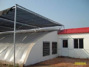 Solar Greenhouse1