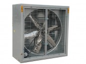 Heavy Hammer Exhaust Fan
